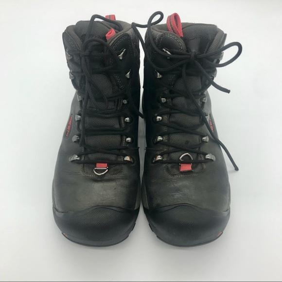 Keen Revel III Women's Boots Black Size 9.5